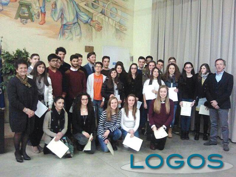 Buscate - Premiazioni Festa di San Mauro 2015