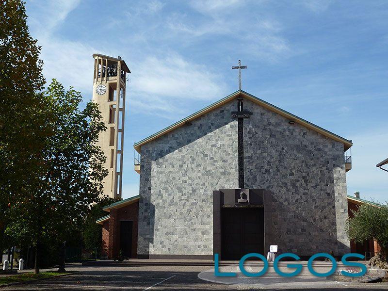 Sedriano - Parrocchia San Remigio