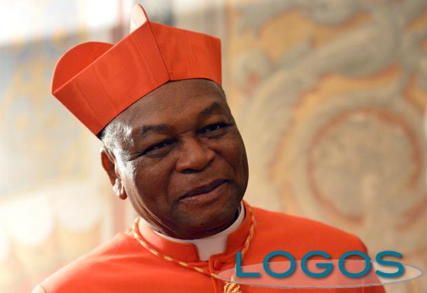 Sociale - Il cardinale nigeriano John Onaiyekan