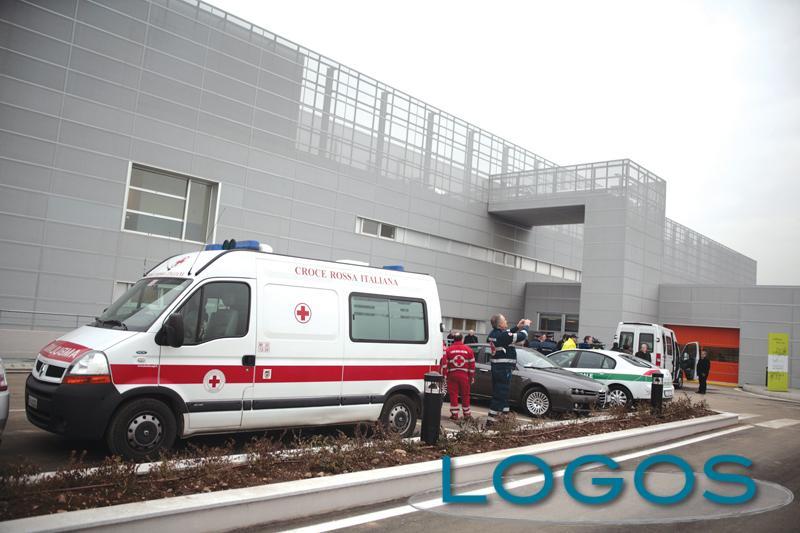 Due casi di Coronavirus all'ospedale di Legnano?