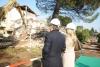Lonate / Ferno - Il presidente della Lombardia, Maroni, a Lonate
