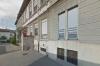Castano Primo - Le ex scuole Medie in via Moroni