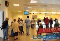 Legnano - Ospedale di Legnano, reparto di accettazione