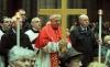 Generica - Via Crucis con il card. Scola