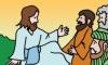 Proeo - Gadget per la Quaresima, IIIa Domenica, Gesù al Tempio