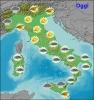 Generica - Le previsioni del tempo