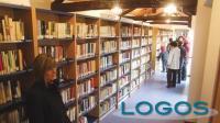 Vanzaghello - Biblioteca (Foto d'archivio)