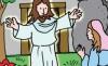 Proeo - Gadget per la Quaresima, la Pasqua del Signore