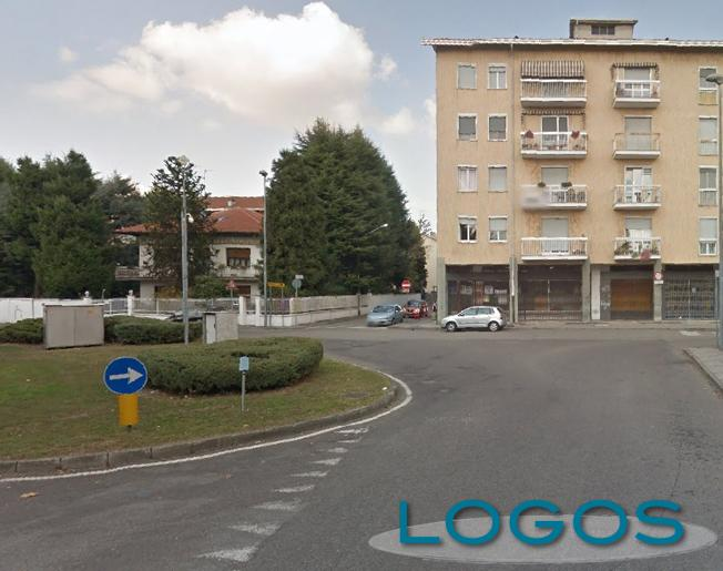 Castano Primo - Piazza San Zenone (Foto d'archivio)