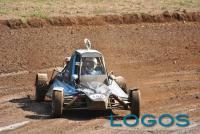 Turbigo/Castano - Michele Giliberti durante una gara