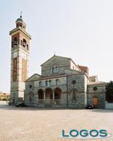 Bienate - La Parrocchia di San Bartolomeo (Foto internet)