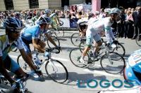 Sport - Ciclismo (Foto d'archivio)