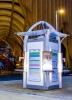 Expo 2015 - Case dell'acqua
