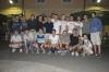 Santo Stefano Ticino - La Prima squadra dell'U.S. Santo Stefano