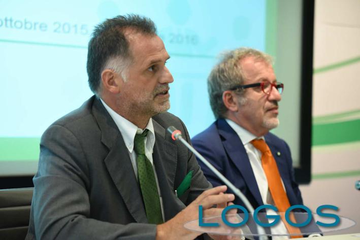 Attualità - L'assessore regionale Massimo Garavaglia