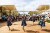 Olcella - Scuola Orizon in Expo, gruppo