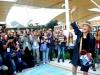 Expo - Sharon Stone in visita