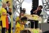 Expo - Renzi adotta il formaggio Coldiretti