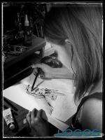 Mesero - Le opere di Sara Donatiello