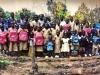 Casate - Alcuni bambini aiutati dai 'Messaggeri della Speranza'