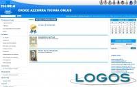 Territorio - Croce Azzurra Ticina Onlus, la home page del sito