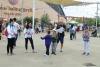 Expo - Volontari in servizio