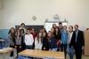 Liceo Arconate - Prima 'lezione' con Logos