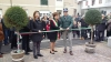 Olcella - Inaugurata la nuova piazza