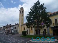 Castano Primo - La chiesetta di San Gerolamo