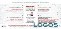 Busto Arsizio - Scuola socio-politica 2016