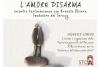 Busto Arsizio - L'incontro con Ernesto Olivero del Sermig, la locandina