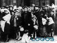 Generica - Ebrei in fuga