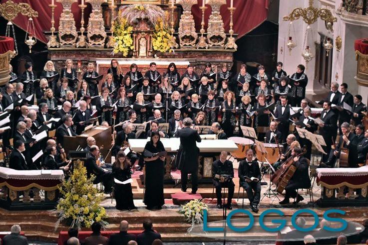 Musica - Concerto di Sant'Agnese a Somma Lombardo 2016