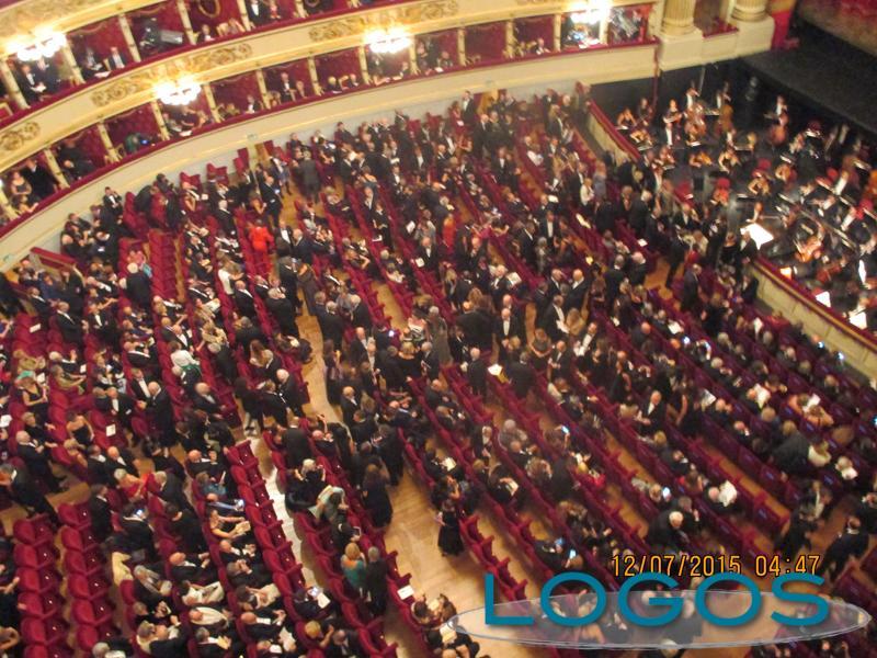 Milano - Prima alla Scala 2015.4