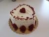 Glam - Torta Red Velvet