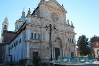 Magenta - Basilica di San Martino