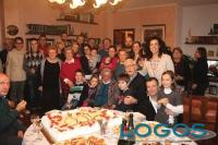 Cuggiono - I 100 anni di Lina Biagina Bucchioni
