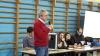 Arconate - Giovanni Porzio al Liceo di Arconate 2016