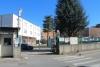 Cuggiono - Ospedale di Cuggiono, portinerei ed ingresso