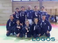Castano Primo - Il Japan Karate Shotokan