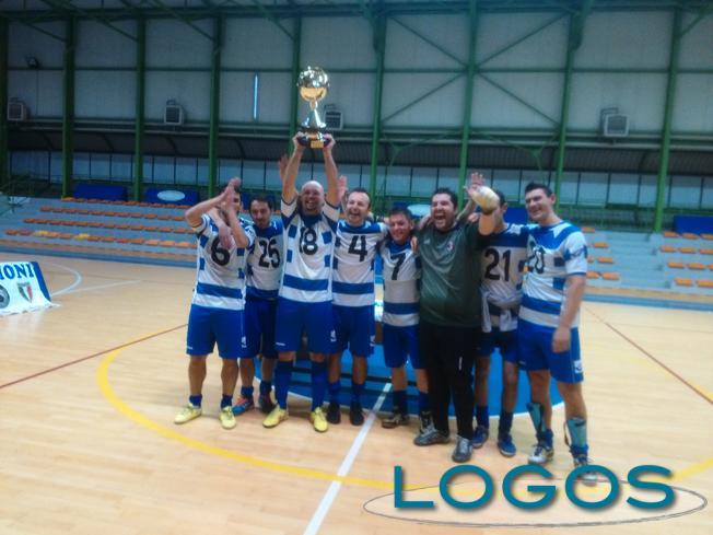 Vanzaghello - Calcio a 5 winnergames