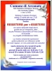 Arconate - Resistere per r-Esistere 2016, la locandina