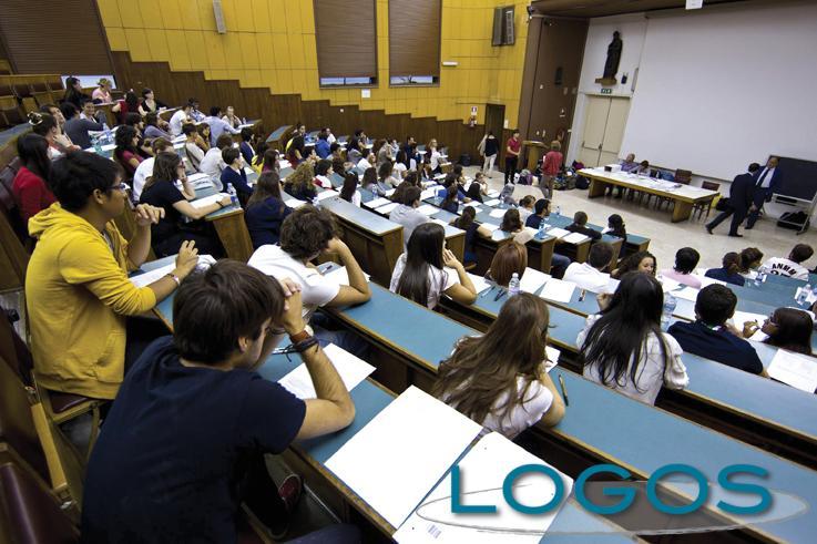 Inchiesta - Studenti in università