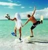 Speciale sposi-La scelta del viaggio: attenzione a clima e costi.
