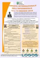 Giornata internazionale dell'infermiere-Legnano-Cuggiono-Magenta- Abbiategrasso