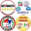 Turbigo - 'Corsa a quattro' alle elezioni