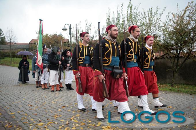 Magenta - La storica Battaglia di Magenta (Foto d'archivio)