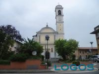Vanzaghello - La chiesa Parrocchiale