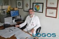 Legnano - Ospedale, Giampaolo Viganò, primario di malattie infettive