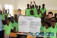 Magenta - Maristella in Missione in Africa